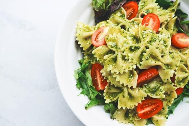 salades alternatives végétales