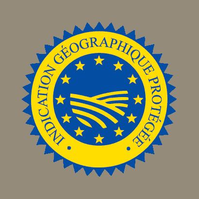 label IGP